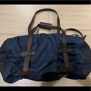 Levi's x Filson Weekender Bag